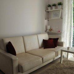 Отель Patio Mare Apartament Jardin D'eve Сопот комната для гостей фото 2