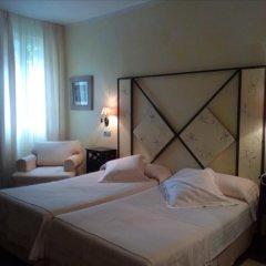 Отель Torres de Somo Испания, Рибамонтан-аль-Мар - отзывы, цены и фото номеров - забронировать отель Torres de Somo онлайн комната для гостей фото 4