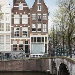 Отель De Hoedenmaker Нидерланды, Амстердам - отзывы, цены и фото номеров - забронировать отель De Hoedenmaker онлайн приотельная территория фото 2