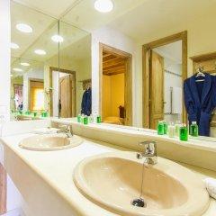 Отель Sands Beach Resort ванная