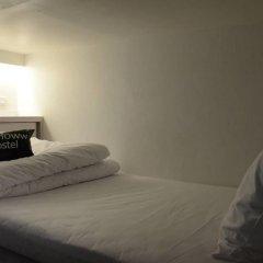 3howw Hostel @ Sukhumvit 21 Кровать в общем номере фото 6