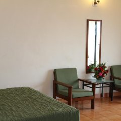 Отель Palmarinha Resort & Suites 3* Номер Делюкс фото 8