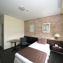 Отель Oasis Сербия, Белград - отзывы, цены и фото номеров - забронировать отель Oasis онлайн комната для гостей фото 2