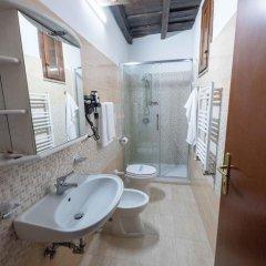 Hotel Anfiteatro Flavio 3* Апартаменты с различными типами кроватей фото 4