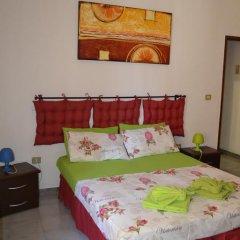 Отель Casa tua a due passi da Ortigia! Италия, Сиракуза - отзывы, цены и фото номеров - забронировать отель Casa tua a due passi da Ortigia! онлайн комната для гостей фото 5
