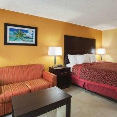 Отель Days Inn by Wyndham Sarasota Bay 2* Стандартный номер с различными типами кроватей фото 3