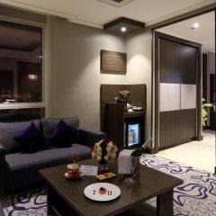 Swiss International Royal Hotel Riyadh 4* Президентский люкс с различными типами кроватей фото 5