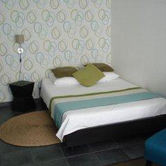 Отель Appart And Co Франция, Лион - отзывы, цены и фото номеров - забронировать отель Appart And Co онлайн комната для гостей фото 4