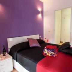 Отель Chroma Italy Chroma Apt Colosseo 3* Апартаменты с различными типами кроватей фото 6
