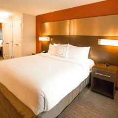 Отель Residence Inn by Marriott Seattle University District комната для гостей фото 2