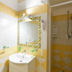 Отель B&B Near Cathedral Италия, Палермо - отзывы, цены и фото номеров - забронировать отель B&B Near Cathedral онлайн ванная