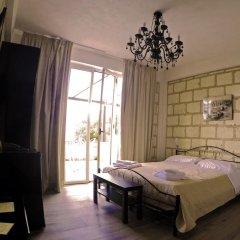 Отель CapoSperone Resort 4* Стандартный номер фото 5