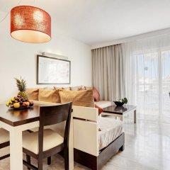 Отель Grupotel Alcudia Suite 4* Апартаменты с различными типами кроватей фото 3