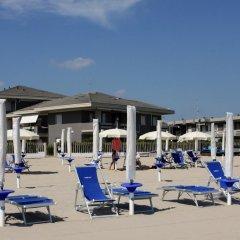 Отель Green Marine Сильви пляж