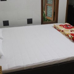 H&T Hotel Daklak Стандартный номер с двуспальной кроватью