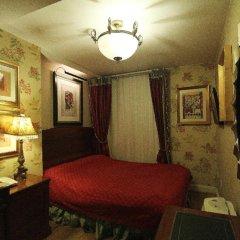 Отель Opulence Central London 4* Стандартный номер с двуспальной кроватью фото 4