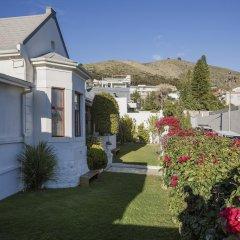 Отель Cape Diem Lodge Кейптаун