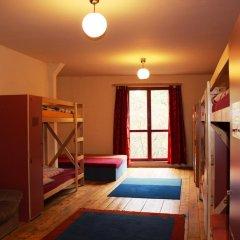 Hostel Marabou Prague Стандартный номер фото 3