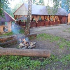 Отель Guest House In Degtyarsk Первоуральск с домашними животными