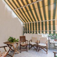 Отель Il Faro Case Vacanze Лечче балкон