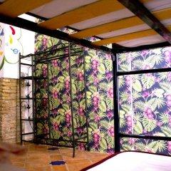 Makuto Guesthouse Hostel фитнесс-зал фото 3