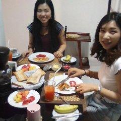 Отель Taprobane Home Stay - Negombo питание