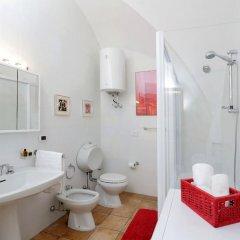 Отель Cozy Pantheon - My Extra Home Италия, Рим - отзывы, цены и фото номеров - забронировать отель Cozy Pantheon - My Extra Home онлайн ванная