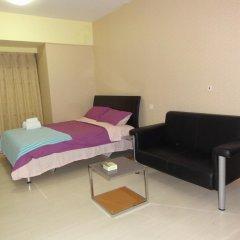 Апартаменты Homehunter Short Term Apartment Студия с различными типами кроватей фото 32