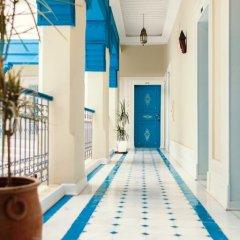 Отель Palais du Calife & Spa - Adults Only Марокко, Танжер - отзывы, цены и фото номеров - забронировать отель Palais du Calife & Spa - Adults Only онлайн спортивное сооружение