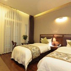Sapa Legend Hotel & Spa 3* Улучшенный номер с различными типами кроватей фото 5
