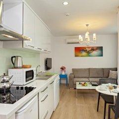 The Room Hotel & Apartments 3* Апартаменты фото 21