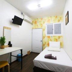 Отель Apple Backpackers 2* Стандартный номер с различными типами кроватей фото 4