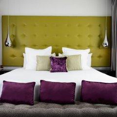 K West Hotel & Spa 4* Люкс с различными типами кроватей фото 3
