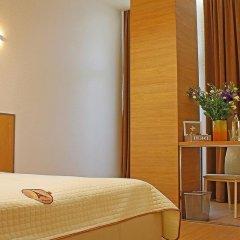 Гостиница Terrasa Украина, Одесса - отзывы, цены и фото номеров - забронировать гостиницу Terrasa онлайн комната для гостей фото 2