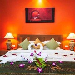 Отель Kata Noi Resort 3* Улучшенный номер с двуспальной кроватью фото 6