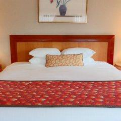 Отель Kitano New York 4* Улучшенный номер с различными типами кроватей фото 2