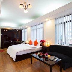 Отель Home Fantasy Вьетнам, Ханой - отзывы, цены и фото номеров - забронировать отель Home Fantasy онлайн комната для гостей фото 2