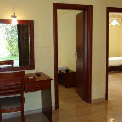Отель Porto Matina 3* Студия с различными типами кроватей фото 4