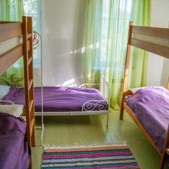 Гостиница Хостел Изба в Барнауле 7 отзывов об отеле, цены и фото номеров - забронировать гостиницу Хостел Изба онлайн Барнаул комната для гостей фото 5