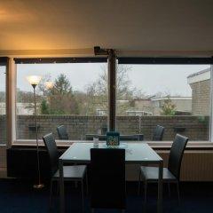 Отель Studio Diemerbos Нидерланды, Амстердам - отзывы, цены и фото номеров - забронировать отель Studio Diemerbos онлайн балкон