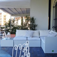 Отель Casa d'A..Mare Италия, Джардини Наксос - отзывы, цены и фото номеров - забронировать отель Casa d'A..Mare онлайн фото 4