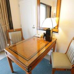 Lotte Legend Hotel Saigon 5* Номер Делюкс с различными типами кроватей фото 5