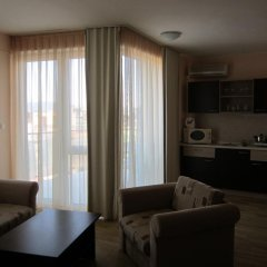 Apart Hotel Vechna R Солнечный берег комната для гостей