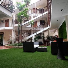 Kiwi Hotel фото 4