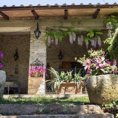 Отель Villa Le Casaline Сполето фото 10