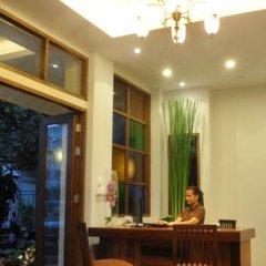 Отель Baan Khun Nine Паттайя интерьер отеля фото 3