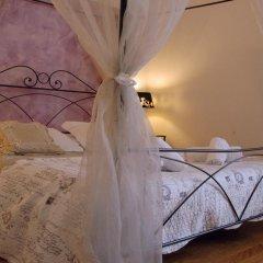 Отель Ridolfi Guest House 2* Стандартный номер с двуспальной кроватью (общая ванная комната) фото 8