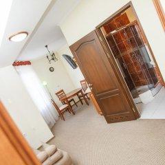 Hotel Skilandhouse удобства в номере фото 2