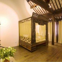 Отель Suzhou Shuian Lohas Вилла с различными типами кроватей фото 19