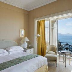 Отель InterContinental Carlton Cannes 5* Люкс повышенной комфортности с различными типами кроватей фото 5